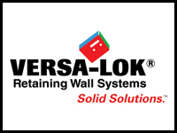 Versa-Lok Retaining Walls Hardscape Products