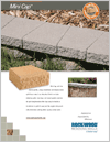 Rockwood Retaining Walls Mini Cap