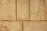 Yorkstone Honey Gold