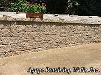 Agape Retaining Walls Inc Photo Album 7